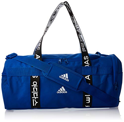 adidas 4ATHLTS DUF S Gym Bag, Team royal Blue/Black/White, NS