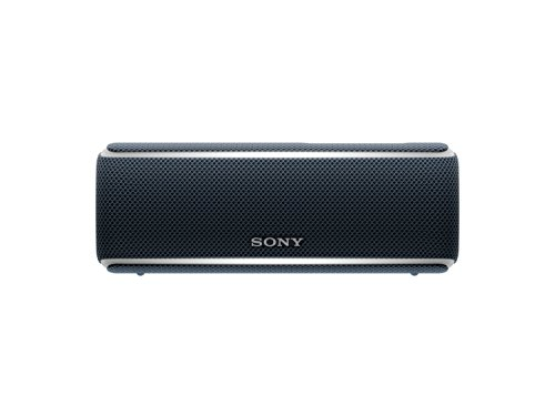 Sony SRS-XB21 Portable Wireless Bluetooth Speaker - Black - SRSXB21/B (Renewed)