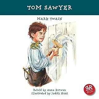Tom Sawyer cover art