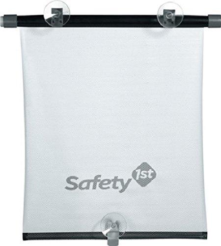 Safety 1st 38046760 - Sonnenschutz-Rollo, 2 Stück