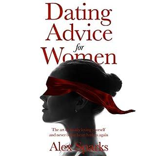 Dating Advice for Women cover art