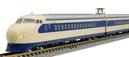 TOMIX Nゲージ 0 1000系東海道 ・ 山陽新幹線基本セット 6両 98680 鉄道模型 電車