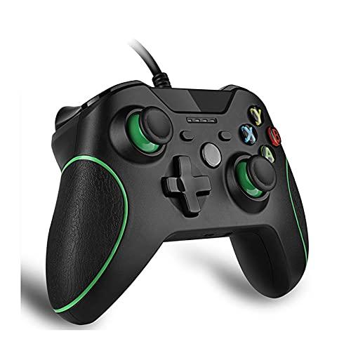 Xin Hai Yuan Gamepad con Cable para Xbox One Controlador con Cable...