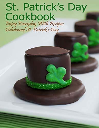 St. Patrick's Day Cookbook: Enjoy