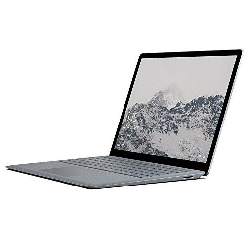 マイクロソフト Surface Laptop [サーフェス ラップトップ ノートパソコン]プラチナ DAG-00106