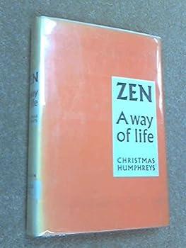 Hardcover Zen: A Way of Life Book