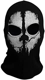 Masks Life Shopping Suavo Ghosts Logan Last Mission Balaclava Full Face Skull