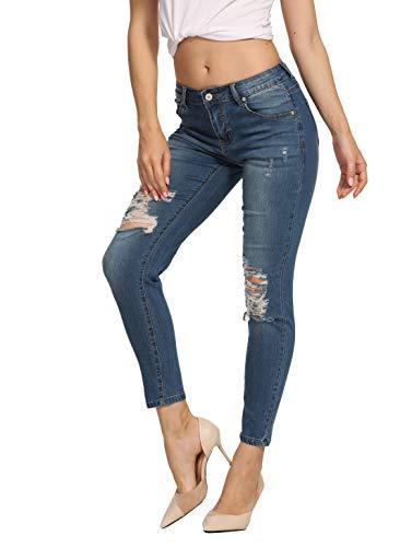 Catálogo para Comprar On-line Jeans Azul que Puedes Comprar On-line. 8