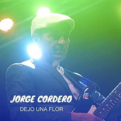 Jorge Cordero
