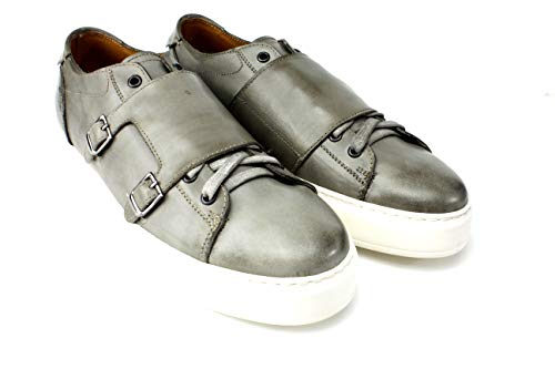 Mochi Shoes for Men Leather
