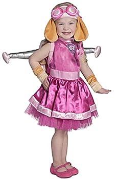 Princess Paradise Child s PAW Patrol Skye Costume X-Small