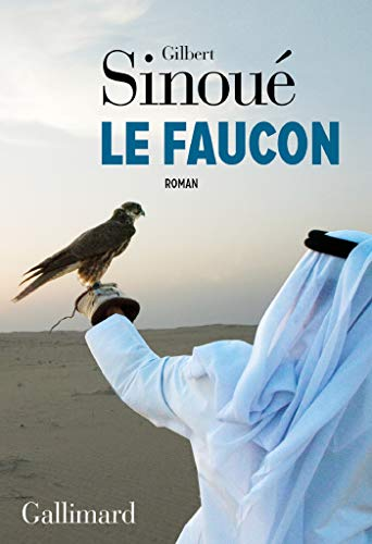 Le faucon (French Edition)