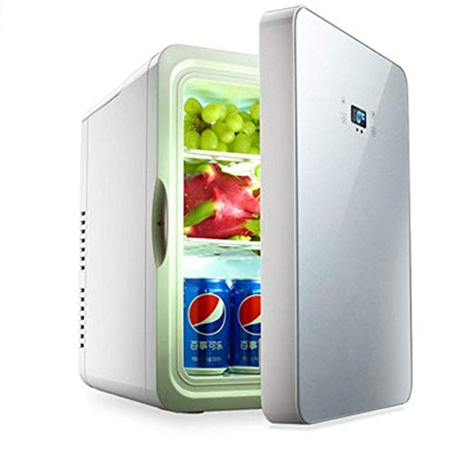 Aohi WXQ-XQ Refrigerator Outdoor Home Car Refrigerator Portable Home Travel Picnic 24V-230V Cold and Warm Cool Box is The Best Choice for Your Family Car Refrigerator