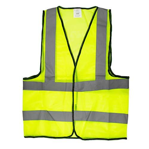 I-CHOOSE LIMITED ETRADE jas, hoge zichtbaarheid Piccolo (dimensioni torace 34-36