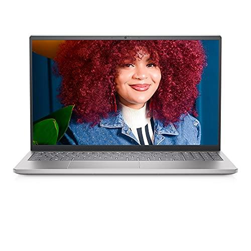 Dell Inspiron 15 Plus 7510, 15.6 Zoll FHD, Intel® Core™ i7-11800H, 16GB RAM, 512GB SSD, NVIDIA® GeForce RTX™ 3050, Win10 Home