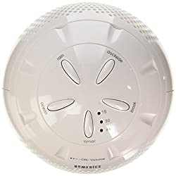 Homedics SS-MN102 SoundSpa Mini Portable Sound Machine, White