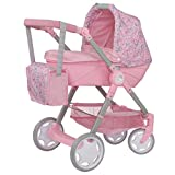 Baby Annabell Toy Roamer Pram | Childrens Baby...