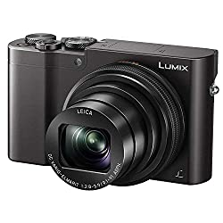 in budget affordable 20.1MP camcorder with Panasonic LUMIX ZS100 4K digital camera, 1-inch sensor and 30p, 10X Leica …