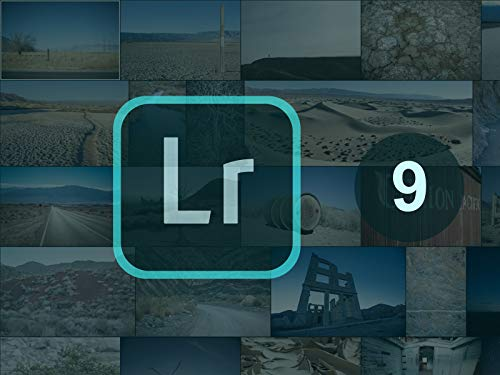 Search and Find Photos Using Lightroom CC