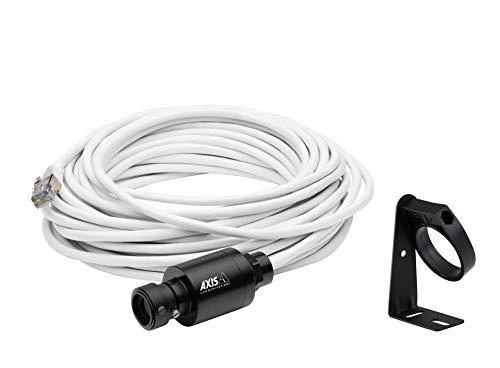 Axis F1015 Sensoreenheid - Bewakingscamera-accessoires (sensoreenheid, binnenruimte, zwart, wit, bedrading)