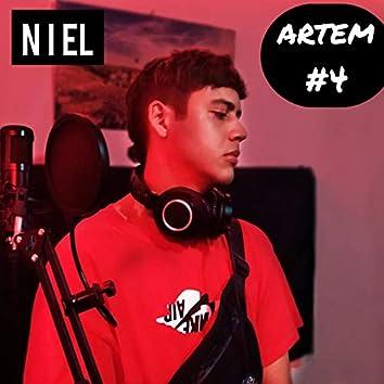 ARTEM    N I EL music sessions #4