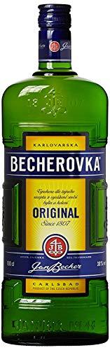 Becherovka Amaro - 1000 ml