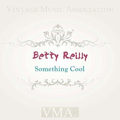 Betty Reilly
