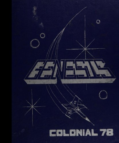 (Color Reprint) 1978 Yearbook: Fairfax High School, Los Angeles, California