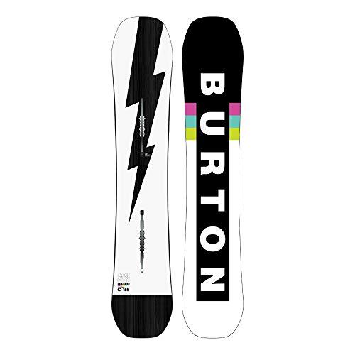Burton Custom Wide Snowboard Sz 162cm (W)