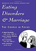 Eating Disorders And Marriage: The Couple In Focus Jan B.: 8