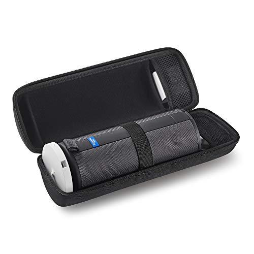 Casingwise UE Megaboom 3 Tasche. Premium Hard Case Hülle für optimalen Schutz bei Transport und Reisen.