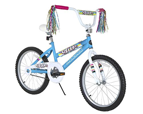 "Magna Sapphire 20"" Bike - Blue - For Ages 6-10"