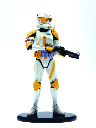 Commander cody (ready to fight)