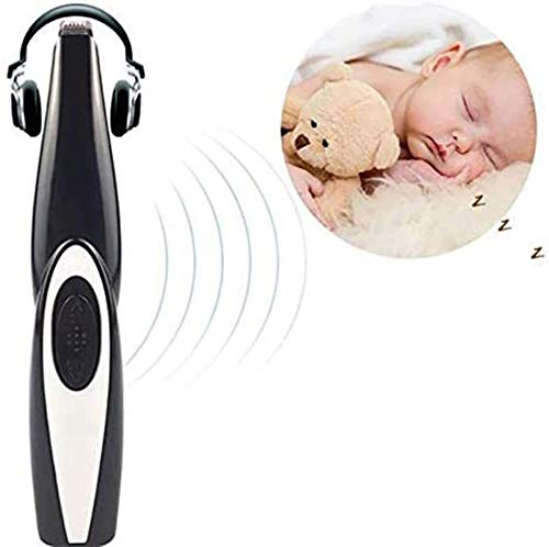 YYZHAO USB Rechargeable Pet Shaver,Multipurpose Electric Pets Hair Trimmer,Low Noise Dog Trimmer Cordless Small Clippers 9.27