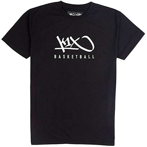 K1X Hardwood t-Shirt mk3 schwarz