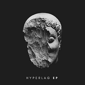 Hyperlag - EP