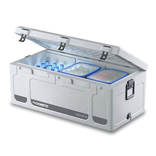 Dometic CL 110 – La plus grosse glacière passive Dometic, 111L