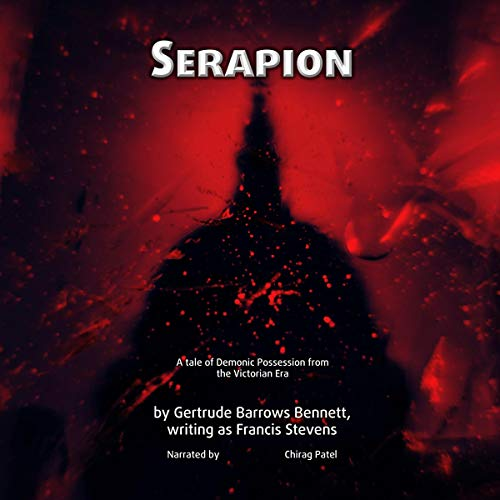 Serapion: A Tale of Demonic Possession from the Victorian Era cover art