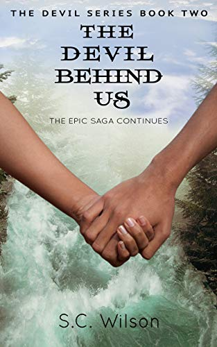 The Devil Behind Us (The Devil Series Book 2)