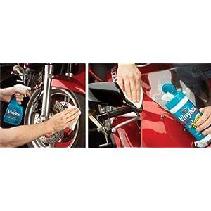 Lexol E301126000 Vinylex Protectant, 16.9 oz.