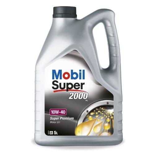 Mobil S 2000 10W-40 5+1