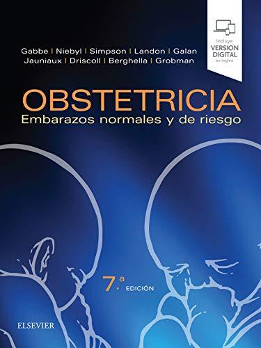 Obstetricia: Embarazos normales y de riesgo