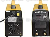 Welding Machine Arc 200N With All Accessories