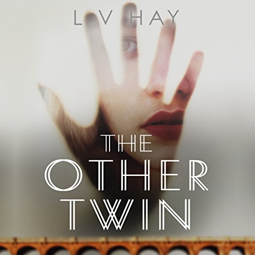 The Other Twin audiobook cover art