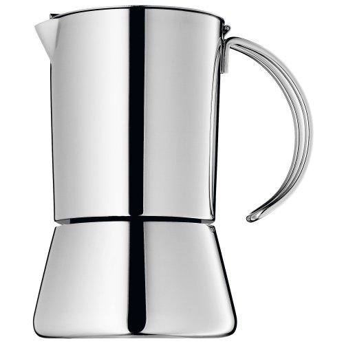 WMF 0630716040 espresso-machine met 6 kopjes Concept