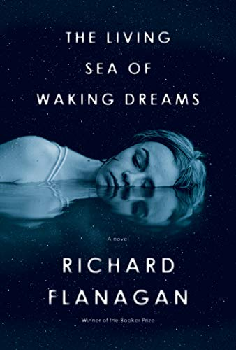 The Living Sea of Waking Dreams: A novel (English Edition)