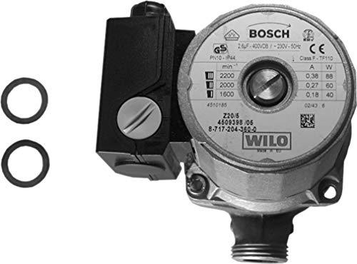 Pumpe, Junkers, 87172043600, NR823, ZBS11, ZBS30, 3, 5, 7, 22