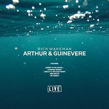 Arthur & Guinevere (Live)