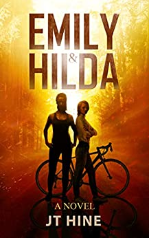 Book cover image for Emily & Hilda