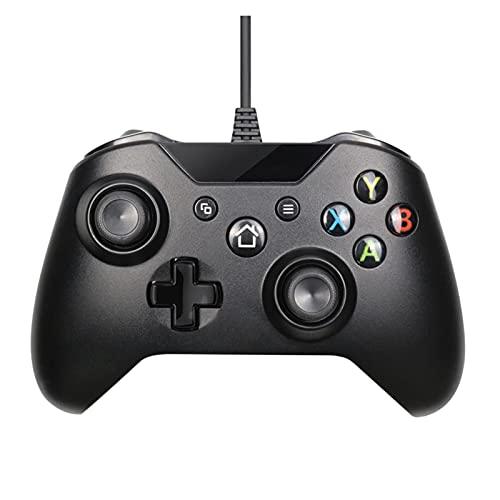 MKCUXC Controladores Controlador de Cable USB Joysticks para Xbox One S Video...